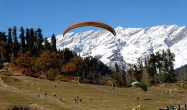 himachal tour by tempo